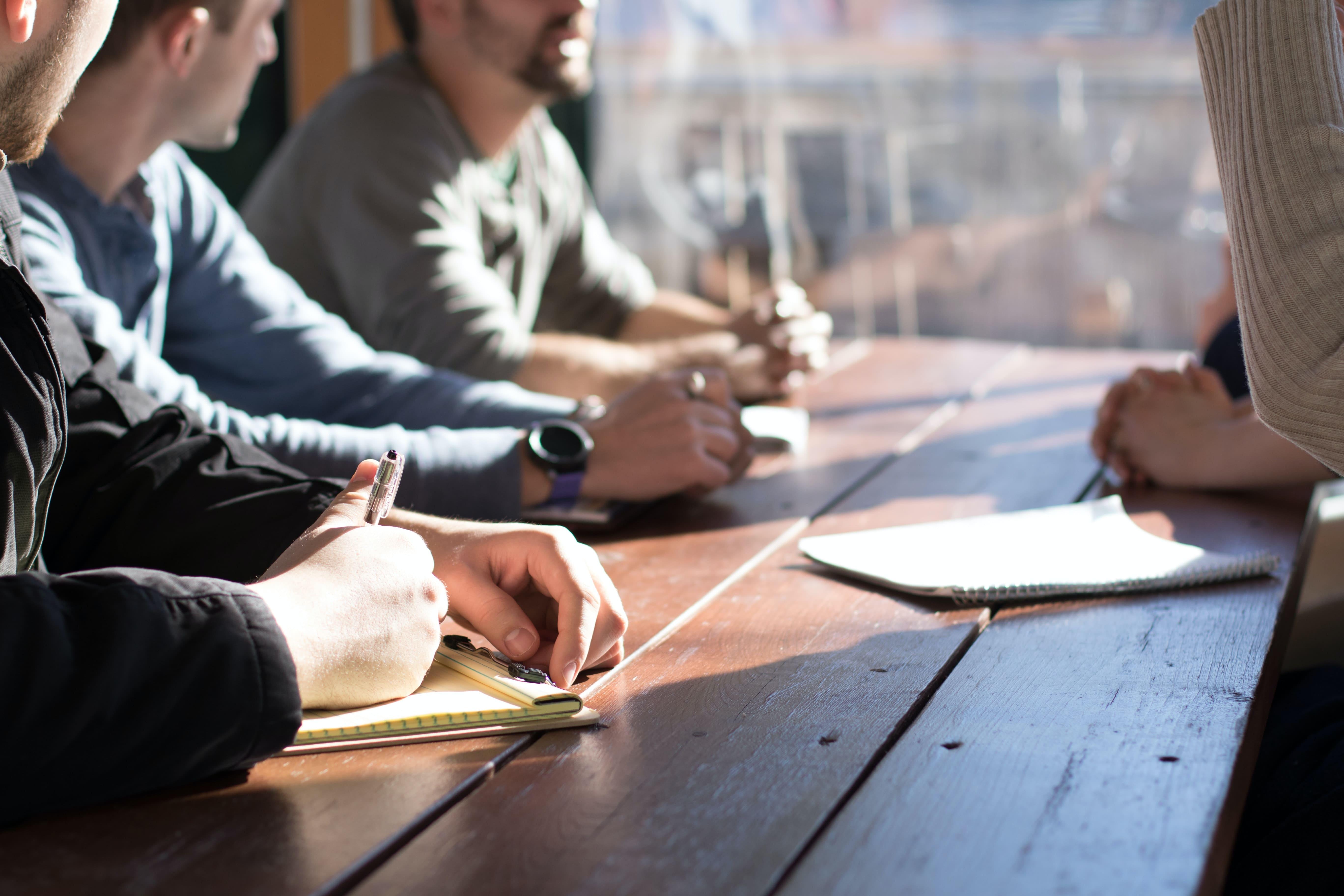 Ścieżka 8. Kluczowe umiejętności miękkie, przywództwo, budowanie zespołu, motywowanie, organizacja czasu, kreatywność, krytyczne myślenie