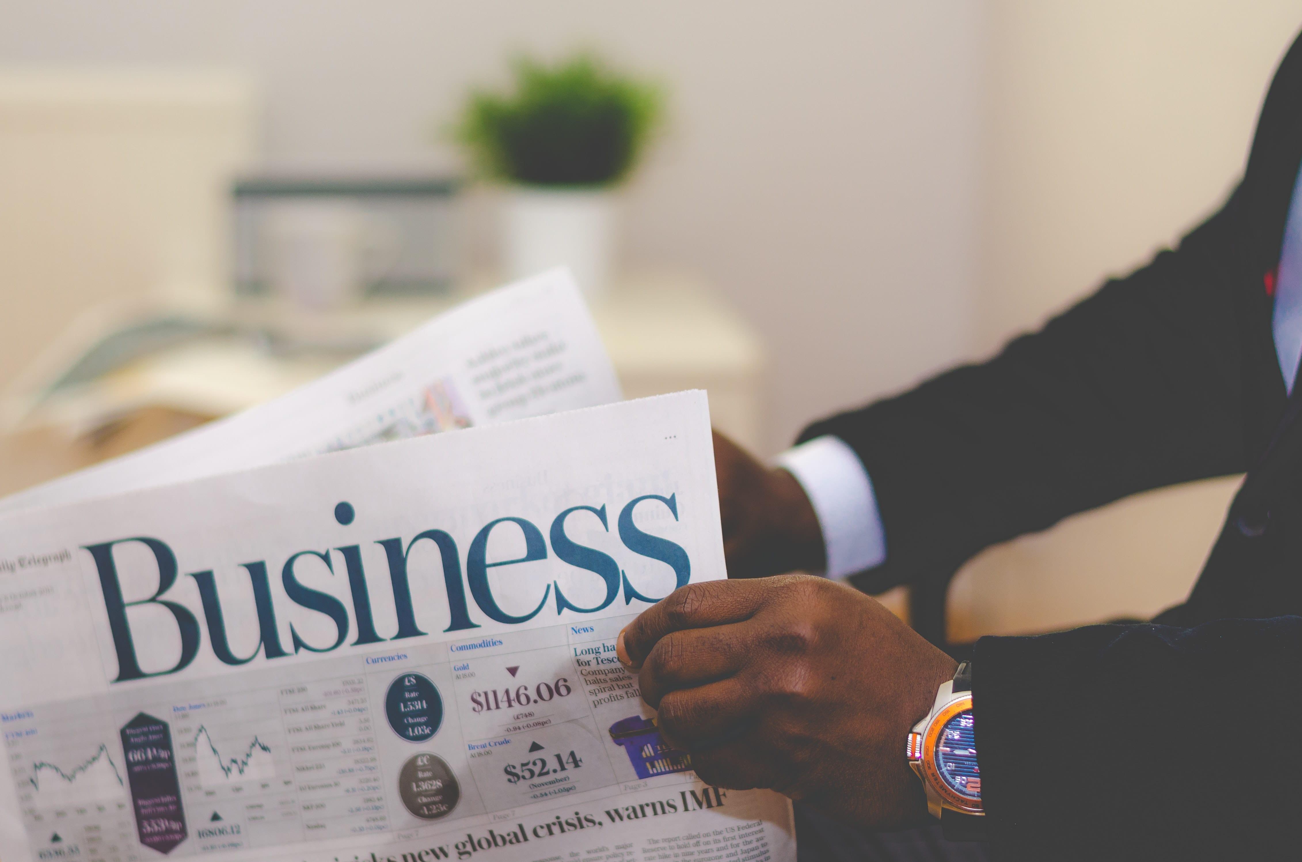 Ścieżka 1. Wprowadzenie do biznesu
