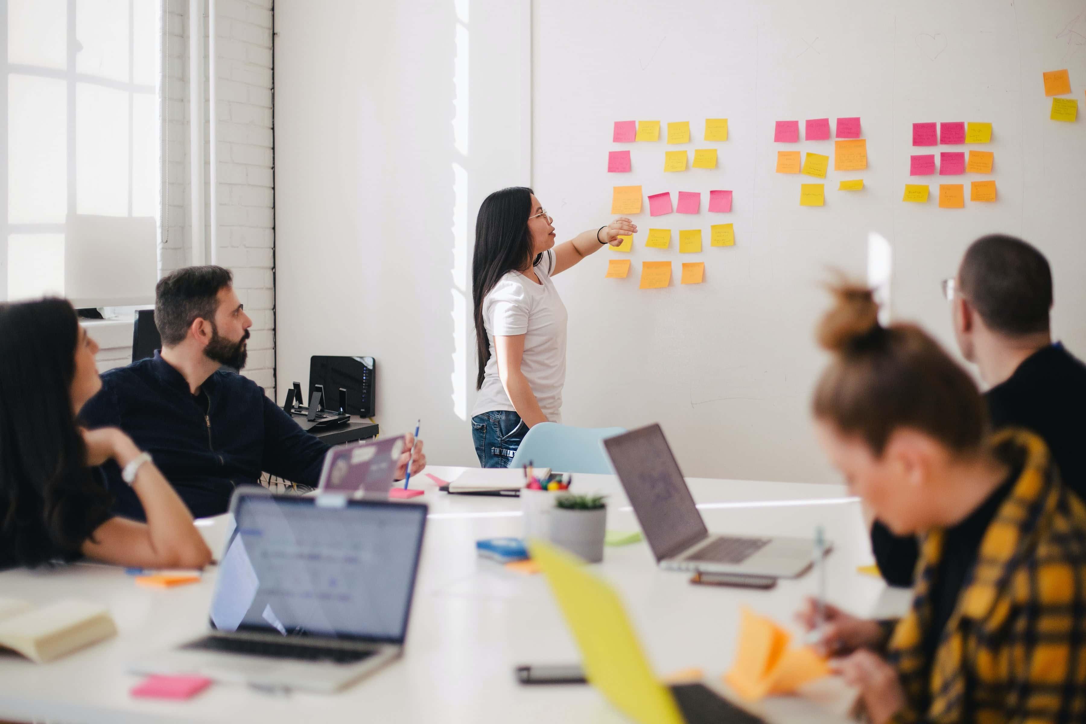 Ścieżka 6. Podstawy zarządzania biznesem, metodyki zarządzania, zarządzanie zasobami ludzkimi