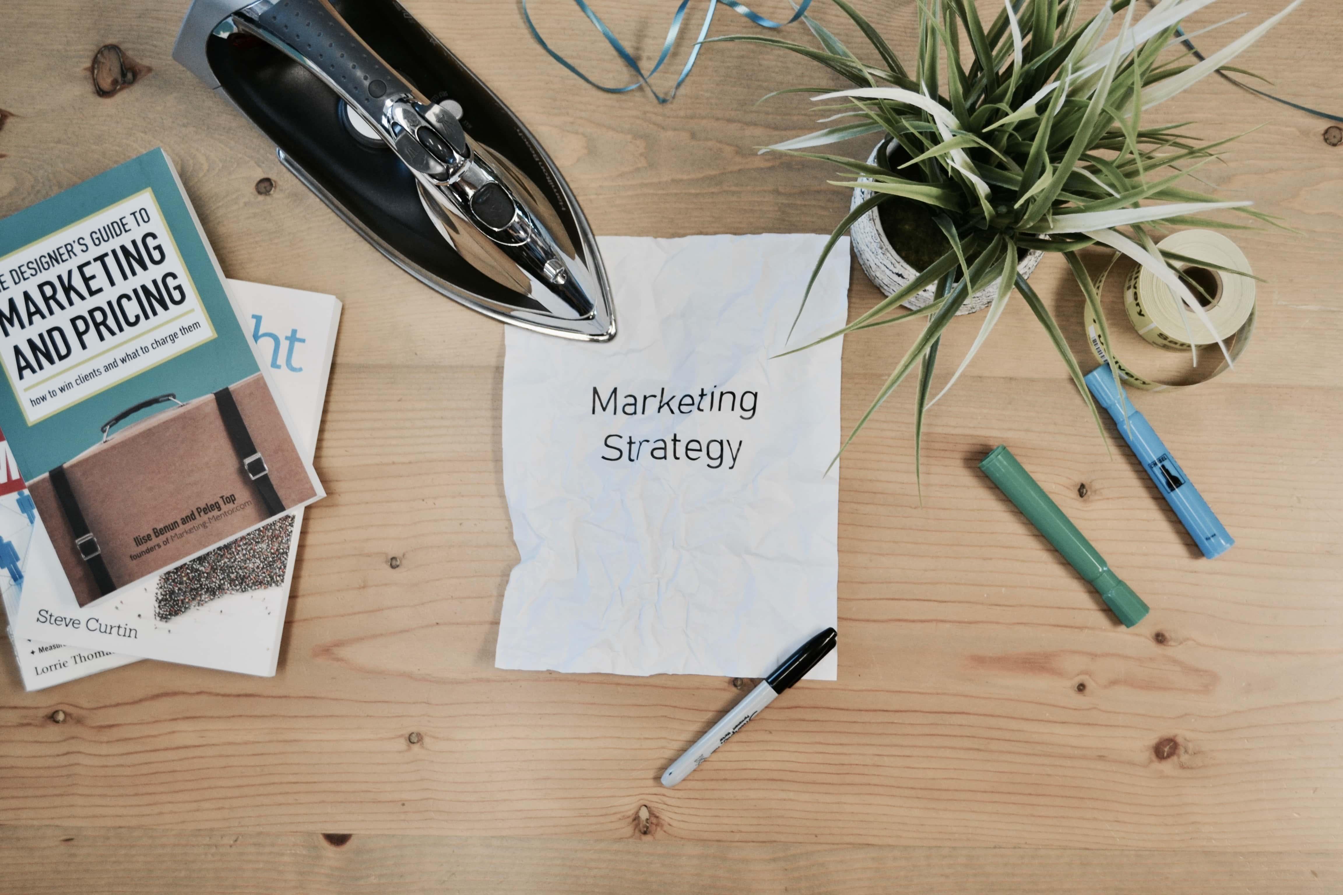 Ścieżka 10. Marketing i sprzedaż