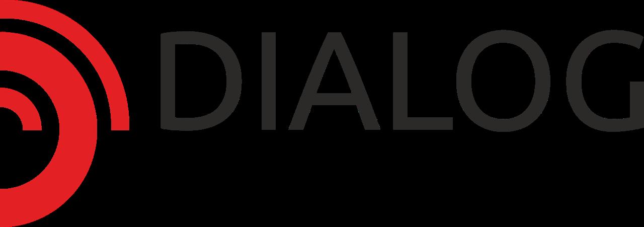 Logo projektu DIALOG
